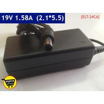 Cargador Adaptador Mini Acer 19v 1.58a 30w 2.1 * 5.5mm