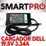 Cargador Original Dell Pa 12 19.5v 3.34a Inspiron 6400 1525
