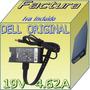 Cargador Original Dell Xps L702x Pa-10 19.5v 4.62a Daa