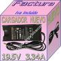 Cargador P/ Laptop Dell 1420 1520 1521 1525 19v 3.34a Dmm
