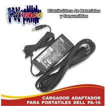 Cargador Adaptador Para Portatiles Dell Pa-16 19.0v 3.16a