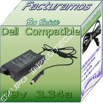 Cargador Comptible Dell Latitude D420 19.5v 3.34a Mmu Vmj