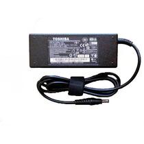 Cargador Adaptador Original Toshiba Satellite A505 19v 3.95a