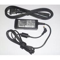 Cargador Original Mini Hp Compaq 19v 30w 1.58a Nuevo C/cable