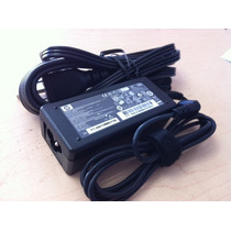 Adaptador Hp Mini 110 210 310 Cq10 Original Hm4