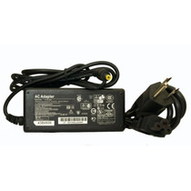 Cargador Pared Generico Hp 18.5v 3.5a Compaq Presario V6000