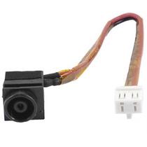 Jack Con Cable Para Sony Vaio Vgn-nr Nuevo
