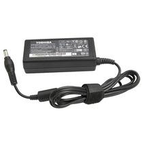Cargador Adaptador Original Toshiba Satellite L505 19v 3.42