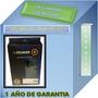 Cargador Laptop Toshiba L845d-sp4387rm Garantia 1 Año Power