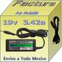 Cargador Original Toshiba L855-s5113 19v 3.4a Garantia 1 Año