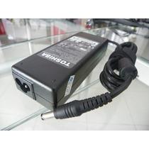 Cargador Adaptador Toshiba 19v 3.95a Original Nuevo