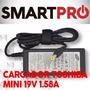 Cargador Original Toshiba Mini 19v 1.58a 5.5 X 2.5mm