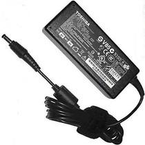 Cargador Original Toshiba 19v 3.42a Satellite L505 Sp400