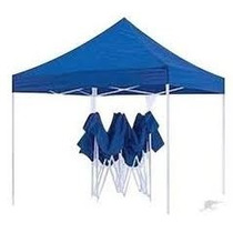 Toldo Plegable, Carpa Impermeable, Techo , Lona, 3 Mts X 3mt