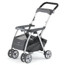 Marco Chicco Keyfit Caddy Cochecito