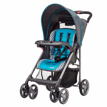 Carreola Evenflo Journey Monaco Carriola Bebe Stroller