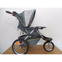 Carreola Baby Trend 3 Llantas Bicicleta Niño 0-25 Kg D661