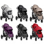 Carreola Carriola Doble Baby Jogger Select Reversible