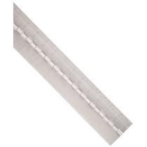 Aluminio 5052 Bisagra Continua Sin Agujeros Inacabada 0,09