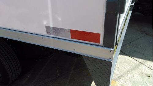 Carroceria Caja Seca Nissan Np 300 Fabricamos
