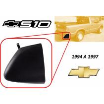 94-97 Chevrolet S10 Aleron Trasero Para Defensa Derecho