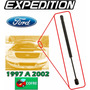 97-02 Ford Expedition Piston Hidraulico Cofre Lado Izquierdo