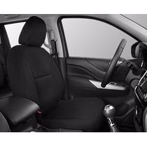 Cubreasientos De Np300-frontier 2016 Originales Nissan
