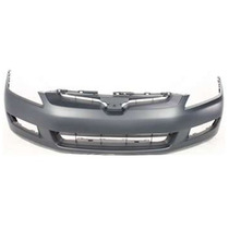 Facia Defensa Delantera Honda Accord Coupe V6 2003 - 2005