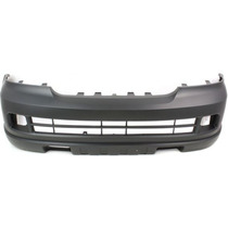 Facia Defensa Delantera Lincoln Navigator 2005 - 2006