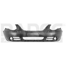 Fascia Delantera Chrysler Town Country 2005-2006-2007