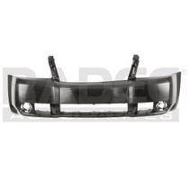 Defensa Delantera Dodge Avenger 2008-2009-2010-2011 C/hoyo
