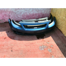 Defensa Ford Escort Zx2 Delantera Original Fascia Facia Fasi