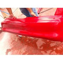Facia Trasera Ford Mustang 1994 1995 1996 1997 1998 Bumper