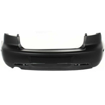Facia Defensa Trasera Mazda3 / Mazda 3 Sedan 2004 - 2006