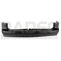 Defensa Trasera Chevrolet Venture 1997-1998-1999-2000-2001
