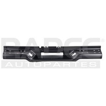 Defensa Trasera Chevrolet S-10 2001-2002-2003-2004