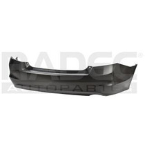 Defensa Trasera Honda Accord 2008-2009-2010 4 Cilindros