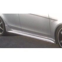 Estribos Laterales Spoilers Mitsubishi Lancer Gts Dmh
