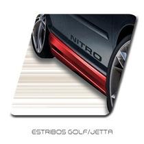 Estribos Nitro Jetta A4 2008 A 2014 Ev17