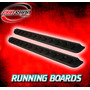 Estribos Running Boards Rb10 Toyota Tacoma Doble 2005 - 2015