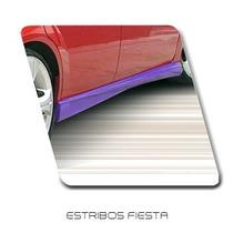 Estribos Fiesta 2003-2007