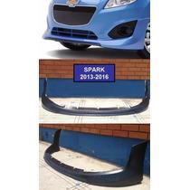 Faldon Estribos Chevrolet Spark