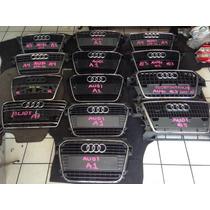Parrilla Audi A1, A3, A4, A6, Q3, Q5, Y Q7 Usada Original