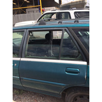 94 Ford Escort Vagoneta Puerta Trasera Chofer