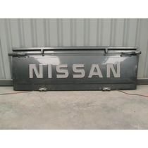 Tapa Batea Nissan Pick Up D21 D22 94-14 Original