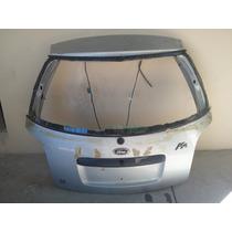 Tapa Trasera De Ford Ka 2002 2007