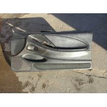 Tapiceria Interior Puerta Derecha Mustang Cobra 1995-1998