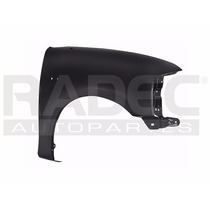 Salpicadera Ford F-150 97-03 Lobo 97-03 Expedition 97-02