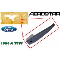 86-97 Ford Aerostar Manija Interior Puerta Corrediza Trasera