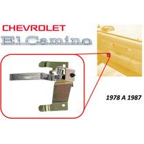 78-87 Chevrolet El Camino Manija Interior Lado Derecho
